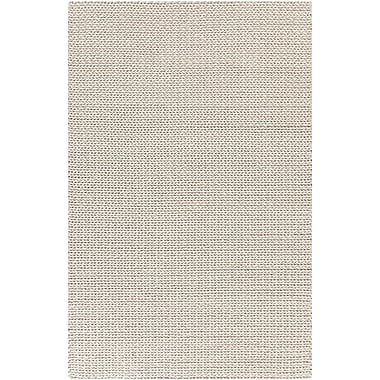Surya Juno JNO1002-58 Hand Woven Rug, 5' x 8' Rectangle
