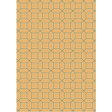 Surya Lucka LCK2003-913 Hand Hooked Rug, 9' x 13' Rectangle