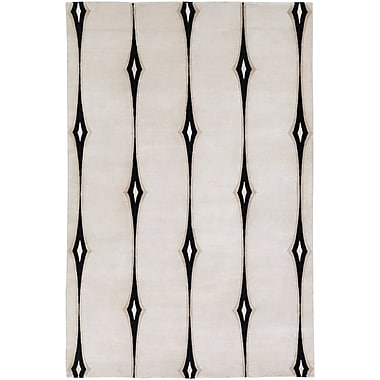 Surya Candice Olson Luminous LMN3002-913 Hand Knotted Rug, 9' x 13' Rectangle