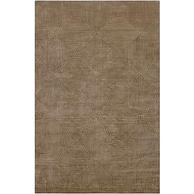 Surya Candice Olson Luminous LMN3007-811 Hand Knotted Rug, 8' x 11' Rectangle