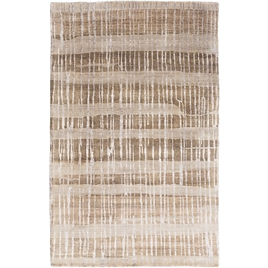 Surya Candice Olson Luminous LMN3021-811 Hand Knotted Rug, 8' x 11' Rectangle