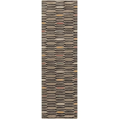 Surya Mamba MBA9027-268 Hand Tufted Rug, 2'6
