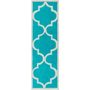 Surya Mamba MBA9068-268 Hand Tufted Rug, 2'6