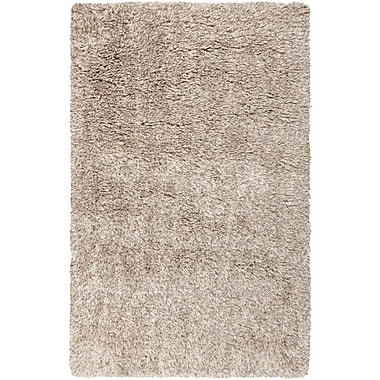 Surya Milan MIL5001-23 Hand Woven Rug, 2' x 3' Rectangle