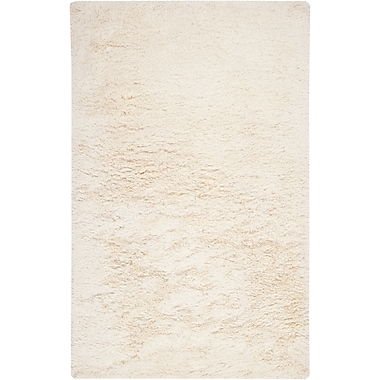 Surya Milan MIL5003-810 Hand Woven Rug, 8' x 10' Rectangle