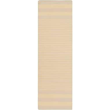 Surya Oxford OXF3006-268 Hand Woven Rug, 2'6