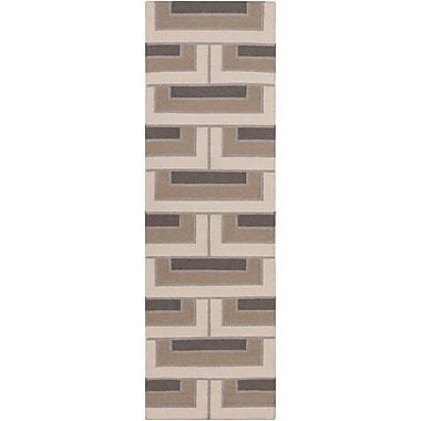 Surya Florence Broadhurst Paddington PDG2000-268 Hand Woven Rug, 2'6