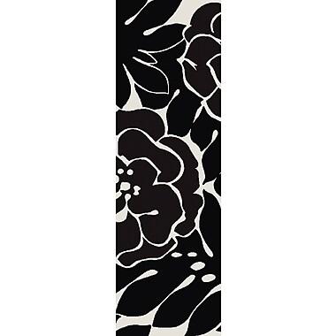 Surya Florence Broadhurst Paddington PDG2041-268 Hand Woven Rug, 2'6