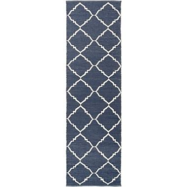 Surya Picnic PIC4001-268 Hand Woven Rug, 2'6
