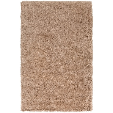Surya Portland PLD2003-811 Hand Woven Rug, 8' x 11' Rectangle