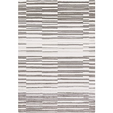 Surya Perla PRA6005-912 Machine Made Rug, 9' x 12' Rectangle