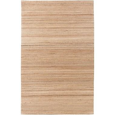 Surya Prairie PRR3006-58 Hand Woven Rug, 5' x 8' Rectangle