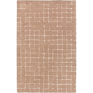 Surya Mike Farrell Pursuit PUT6001-58 Hand Tufted Rug, 5' x 8' Rectangle