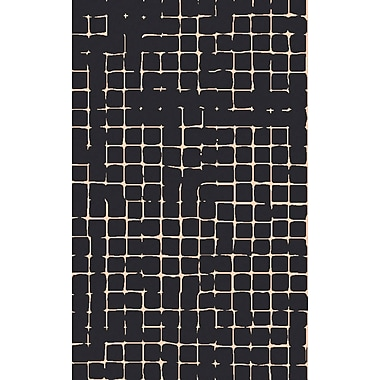 Surya Mike Farrell Pursuit PUT6003-811 Hand Tufted Rug, 8' x 11' Rectangle