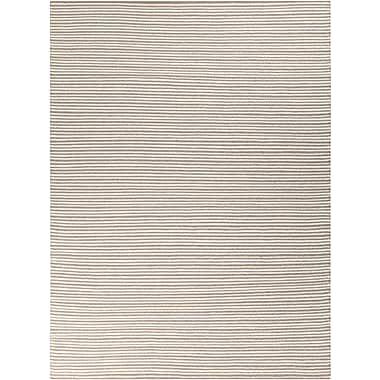 Surya Ravena RVN3006-811 Hand Woven Rug, 8' x 11' Rectangle
