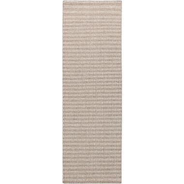 Surya Ravena RVN3014-268 Hand Woven Rug, 2'6