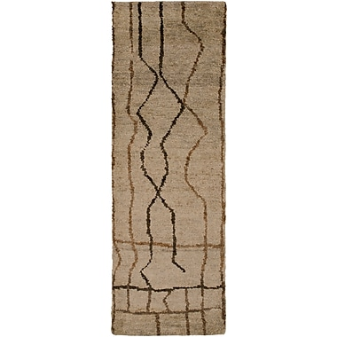 Surya Scarborough SCR5139-268 Hand Knotted Rug, 2'6