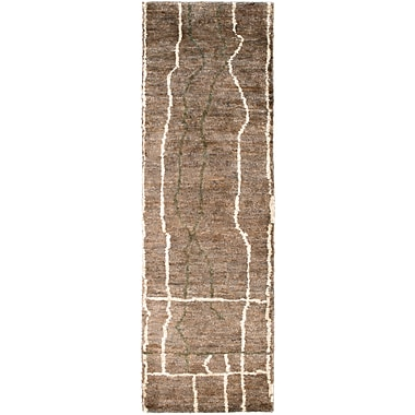 Surya Scarborough SCR5140-268 Hand Knotted Rug, 2'6