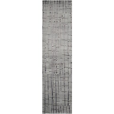 Surya Julie Cohn Shibui SH7404-2610 Hand Knotted Rug, 2'6