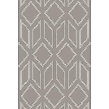 Surya SKYLINE SKL2003-576 Hand Tufted Rug, 5' x 7'6