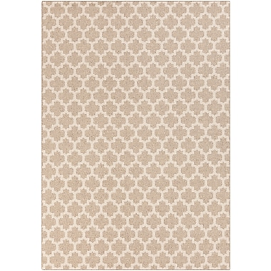 Surya Stockholm STK8000-810 Machine Made Rug, 8' x 10' Rectangle