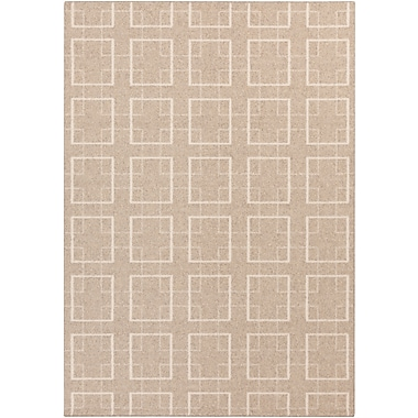 Surya Stockholm STK8004-58 Machine Made Rug, 5' x 8' Rectangle