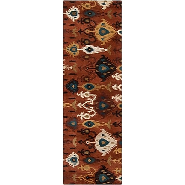 Surya Surroundings SUR1011-268 Hand Tufted Rug, 2'6