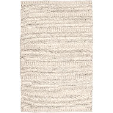 Surya Tahoe TAH3703-23 Hand Woven Rug, 2' x 3' Rectangle