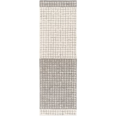 Surya Theory THY5007-268 Hand Tufted Rug, 2'6