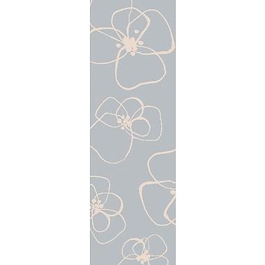 Surya Lotta Jansdotter Textila TXT3008-268 Hand Woven Rug, 2'6
