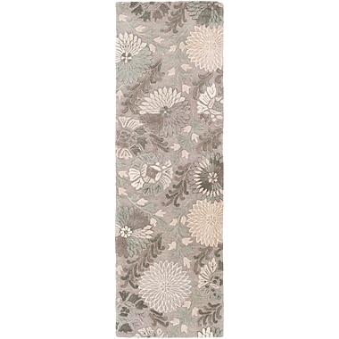 Surya Vintage VTG5243-268 Hand Tufted Rug, 2'6