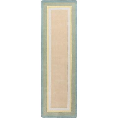 Surya Young Life YGL7001-268 Hand Tufted Rug, 2'6