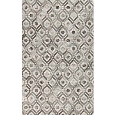 Surya Appalachian APP1003-23 Hand Crafted Rug, 2' x 3' Rectangle