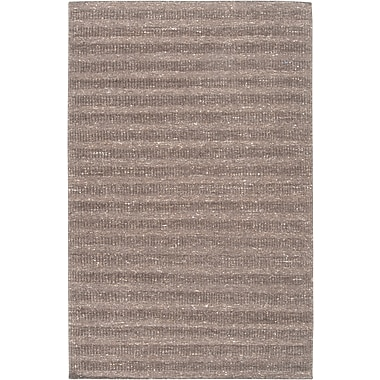 Surya Bahama BAH4102-58 Hand Loomed Rug, 5' x 8' Rectangle