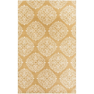 Surya Angelo Home Chapman Lane CHLN9008-58 Hand Tufted Rug, 5' x 8' Rectangle