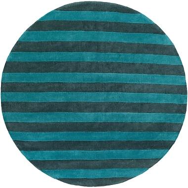 Surya Cosmopolitan COS9253-8RD Hand Tufted Rug, 8' Round