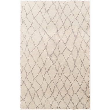 Surya Denali DEN5004-810 Hand Knotted Rug, 8' x 10' Rectangle