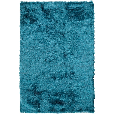 Surya Dunes DNE3522-810 Hand Woven Rug, 8' x 10' Rectangle