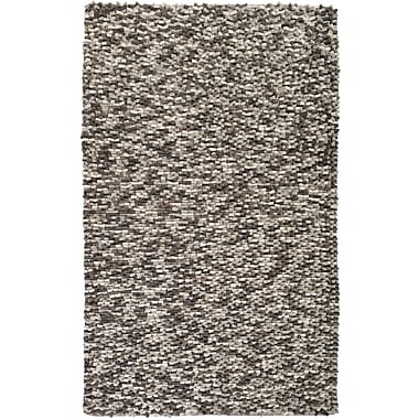 Surya Flagstone FLG1000-58 Hand Woven Rug, 5' x 8' Rectangle