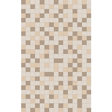 Surya Houseman HSM4035-23 Hand Crafted Rug, 2' x 3' Rectangle