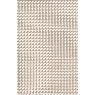 Surya Jigsaw JIG1001-811 Hand Woven Rug, 8' x 11' Rectangle