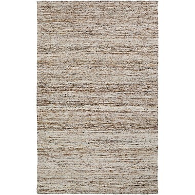 Surya Kota KOT7002-23 Hand Woven Rug, 2' x 3' Rectangle