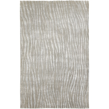 Surya Candice Olson Luminous LMN3001-58 Hand Knotted Rug, 5' x 8' Rectangle