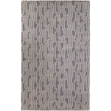 Surya Candice Olson Luminous LMN3003-811 Hand Knotted Rug, 8' x 11' Rectangle
