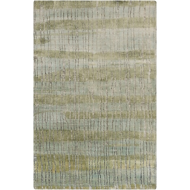 Surya Candice Olson Luminous LMN3020-58 Hand Knotted Rug, 5' x 8' Rectangle