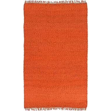 Surya Maui MAU3003-811 Hand Woven Rug, 8' x 11' Rectangle