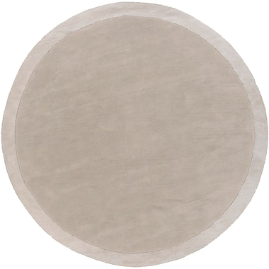 Surya Angelo Home Madison Square MDS1001-8RD Hand Loomed Rug, 8' Round