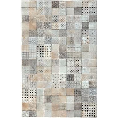 Surya Papilio Olympus OLY9001-46 Hand Crafted Rug, 4' x 6' Rectangle