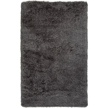 Surya Portland PLD2002-811 Hand Woven Rug, 8' x 11' Rectangle