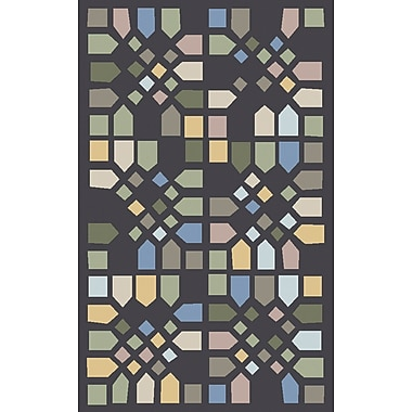 Surya Mike Farrell Peerpressure PSR7013-811 Hand Tufted Rug, 8' x 11' Rectangle